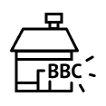 Valorisez le bien : (label BBC?)