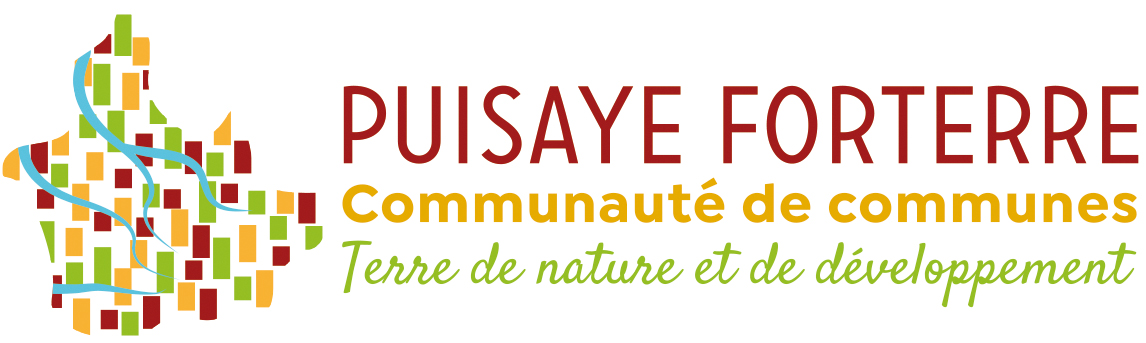 Logo CC Puisaye-Forterre