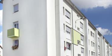 Rénovation énergétique logements sociaux