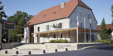 Rénovation de la mairie de Mont-sous-Vaudrey