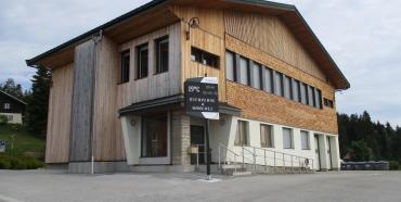 Rénovation énergétique de la Mairie de Nanchez