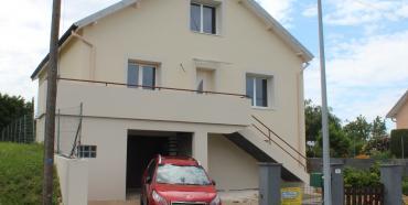 Rénovation BBC d'une maison individuelle